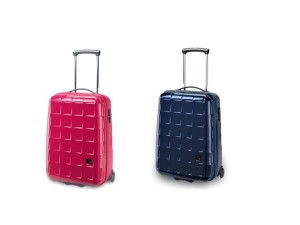 his and hers luggage