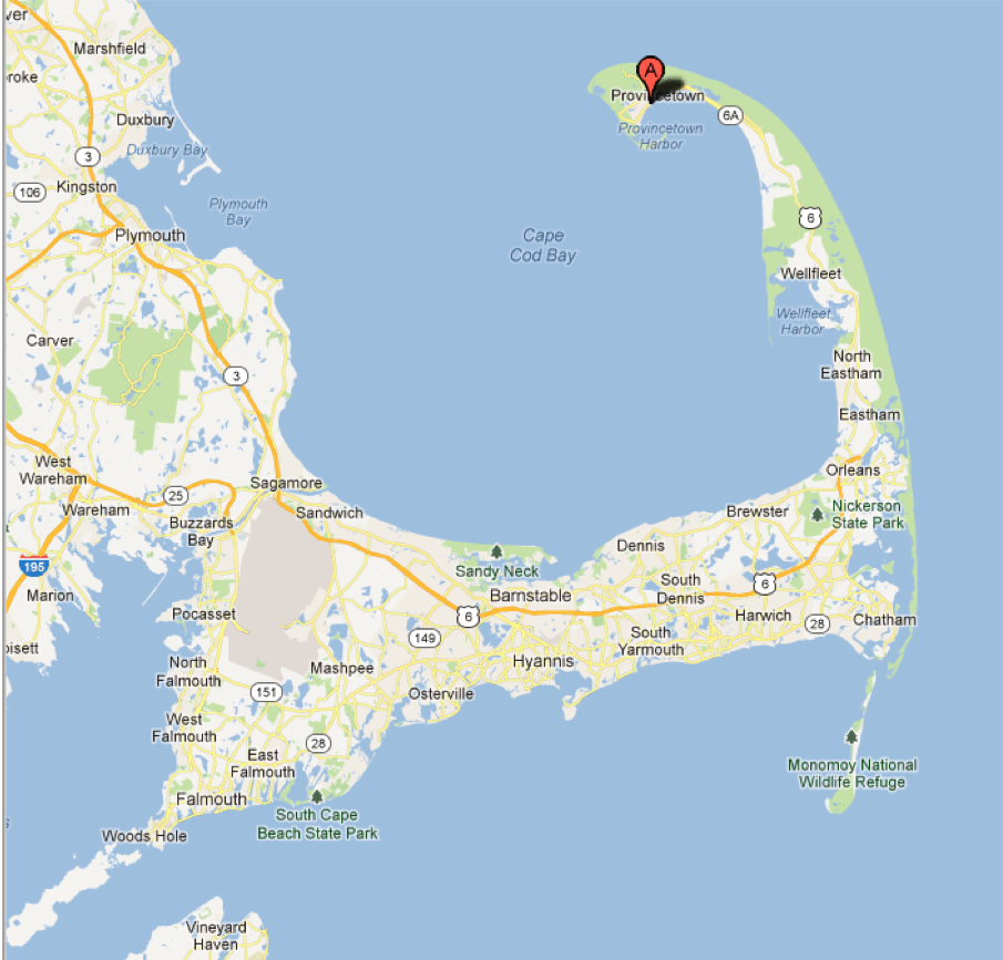 Best Town To Stay In Cape Cod: Karoo Kafe - The Best Eats In Provincetown