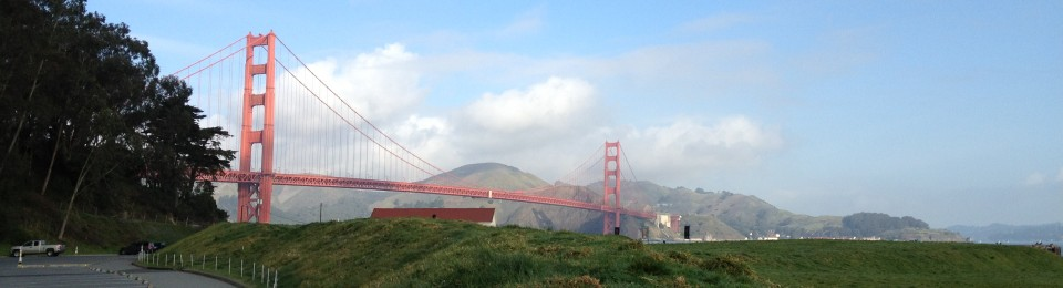 Why San Francisco is the Perfect City for Couples