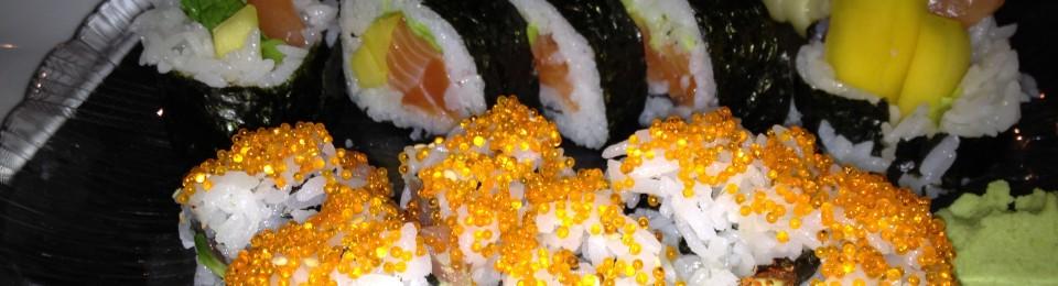 Wayo Sushi – The Best Restaurants in San Francisco