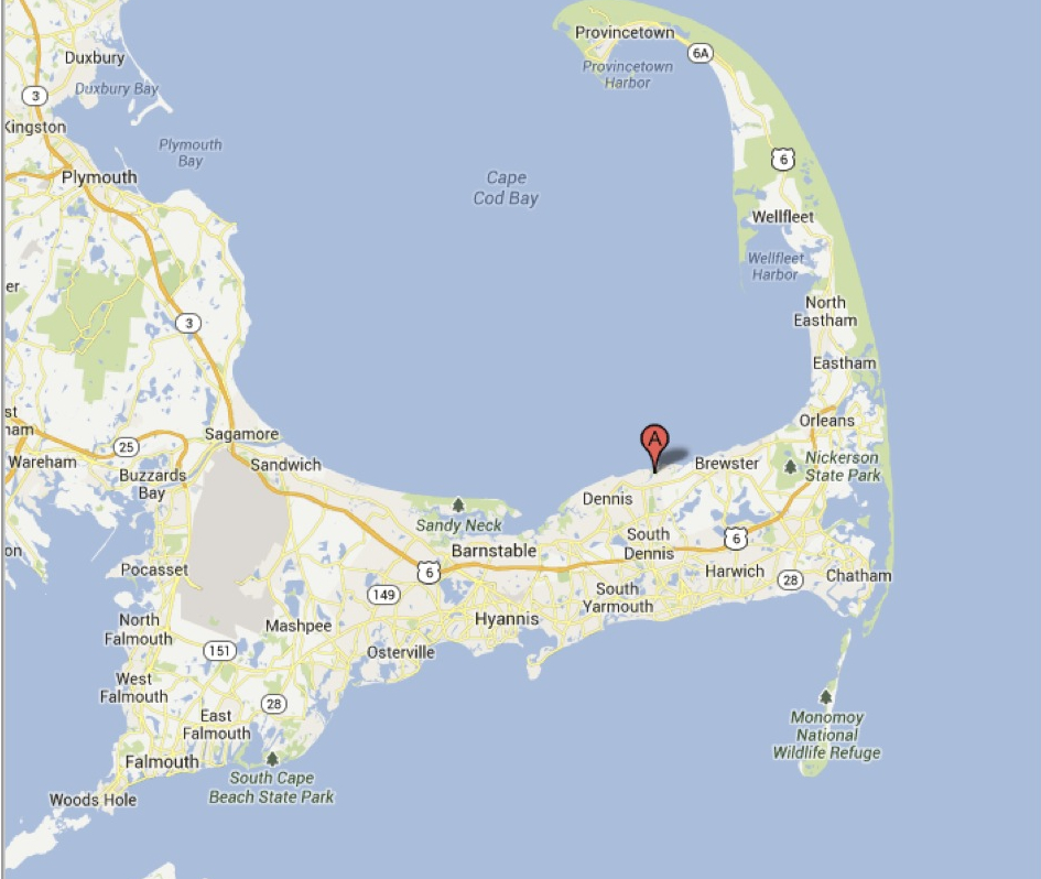 Cape Cod Airfield: Weekend Getaways From NYC