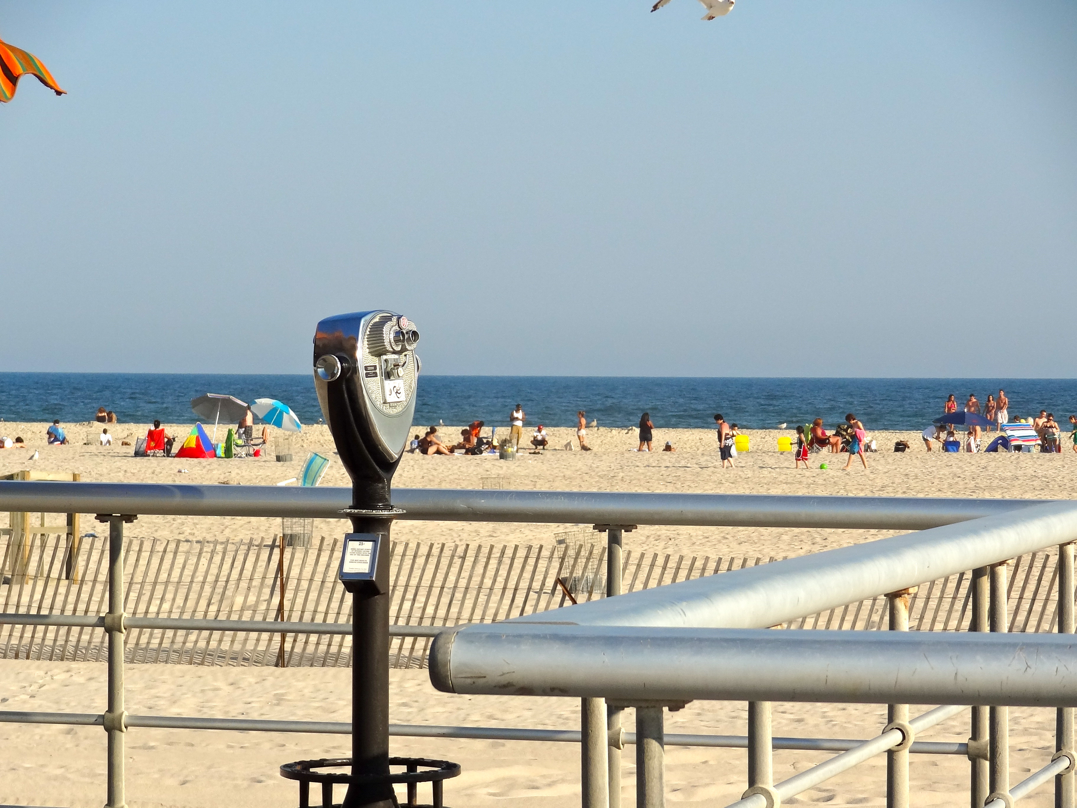 Jones beach state park weekend getaways from nyc smart for Ny weekend getaways for couples