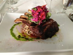 heights cafe lamb