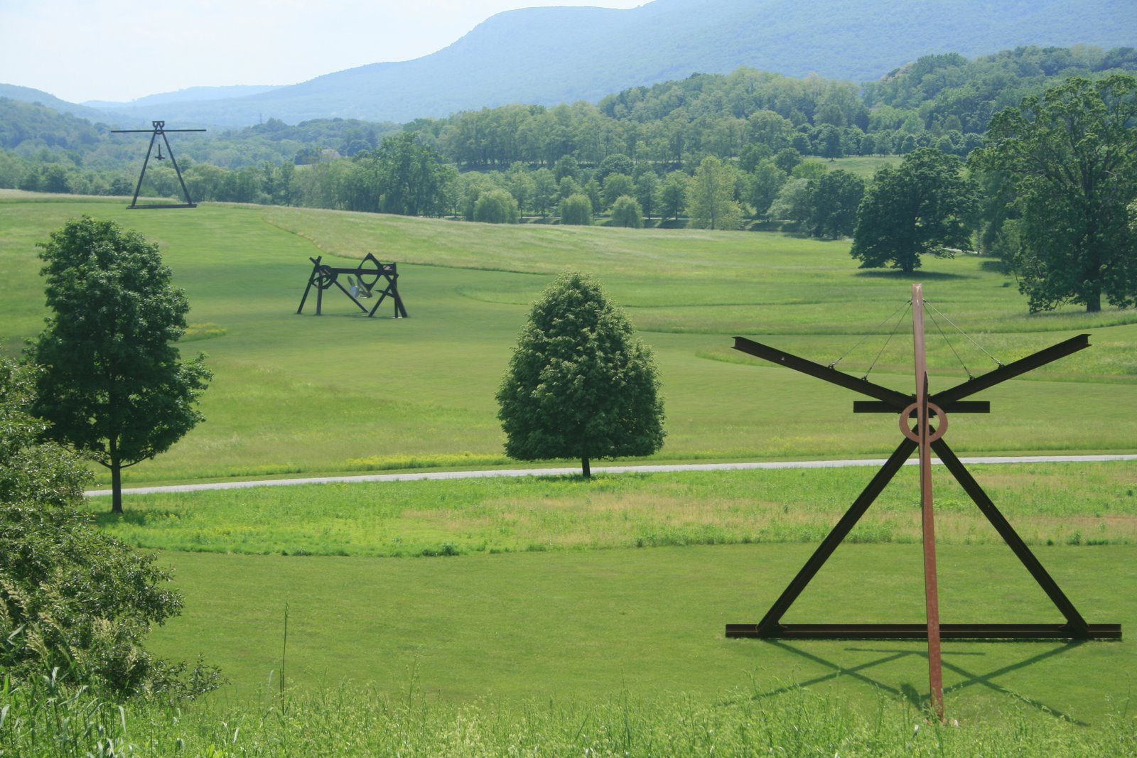 Storm King Art Center Is A Great Weekend Getaway From Nyc