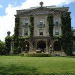 kykuit front