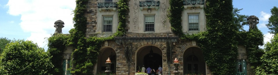 Kykuit, The Rockefeller Estate – Weekend Getaways from NYC